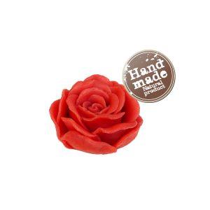 Naravno milo v obliki Vrtnice