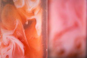 Naravno glicerinsko milo Vrtnica