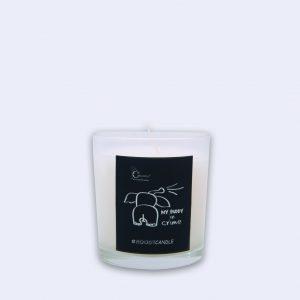 Male dekorativne sveče