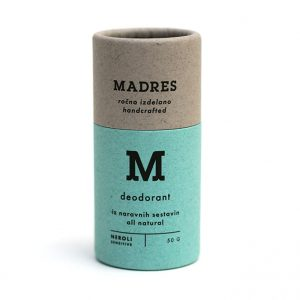 Naravni deodorant Madres Sensitive